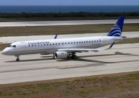Photo: COPA Panama / Copa Airlines, Embraer EMB-190, HP-1569CMP