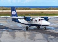 Photo: Grenadine Airways, De Havilland Canada DHC-6 Twin Otter, J8-VBS