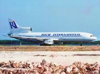 Photo: Rich International Airways, Lockheed L-1011 TriStar, N766BE