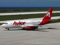 Photo: Avior Airlines, Boeing 737-200, YV488T