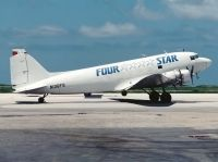Photo: Four Star Air Cargo, Douglas DC-3, N136FS