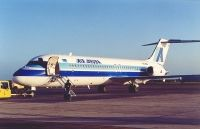 Photo: Air Aruba, Douglas DC-9-30, P4-MDD