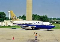 Photo: Air South, Boeing 737-200, EI-CKL