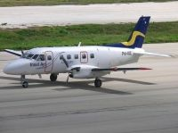 Photo: Insel Air, Embraer EMB-110 Bandeirante, PJ-VIC