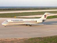 Photo: Pawa Dominicana, Douglas DC-9-30, HI-876
