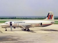 Photo: Air Carribean, NAMC YS-11, 9Y-TIK