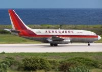 Photo: Aerosucre Colombia, Boeing 737-200, HK-4216