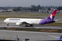 Photo: Hawaiian Air, Boeing 767-300, N594HA