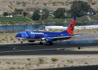Photo: Sun Country Airlines, Boeing 737-800, N809SY