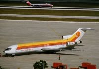 Photo: Air Jamaica, Boeing 727-200, VR-CMO