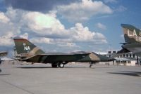 Photo: United States Air Force, General Dynamics F-111, 67096