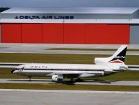 Photo: Delta Air Lines, Lockheed L-1011 TriStar, N727DA