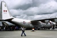 Photo: Canadian Armed Forces, Lockheed C-130 Hercules, 130307