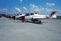 Photo: Canadian Armed Forces, Canadair CL-41 Tutor, 114175