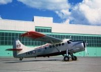Photo: Canadian Armed Forces, De Havilland Canada DHC-3 Otter, 3745