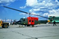 Photo: Canadian Armed Forces, Bell CH-135 Twin Huey, 101
