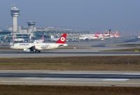 Photo: Turkish Airlines THY, Airbus A320, TC-JPP