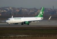 Photo: Turkmenistan Airlines, Boeing 737-800, EZ-A004
