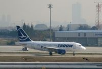 Photo: Tarom, Airbus A318, YR-ASC