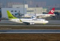 Photo: Air Baltic, Boeing 737-300, YL-BBI