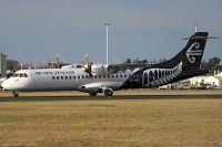 Photo: Mount Cook Airline(s), ATR ATR 72, ZK-MCC