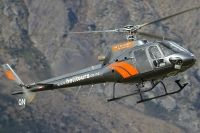 Photo: Heli Tours, Aerospatiale Ecureuil, ZK-HQN