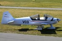 Photo: Canterbury Aero Club, Alpha Aviation Alpha 160, ZK-VCD