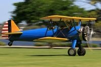 Photo: Private, Boeing PT-17 Stearman, VH-URC