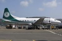 Photo: Air Chathams, Convair CV-580, ZK-CIB