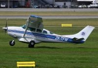 Photo: Canterbury Aviation, Cessna 206, ZK-TFW