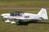 Photo: Canterbury Aero Club, Alpha Aviation Alpha 160, ZK-VCF