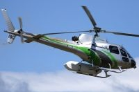 Photo: Mt Hutt Helicopters, Aerospatiale Ecureuil, ZK-IBC