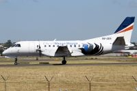 Photo: Regional Express Airlines, Saab SF340, VH-SBA