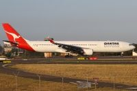 Photo: Qantas, Airbus A330-300, VH-QPJ