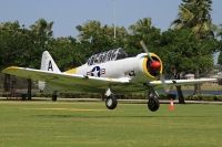 Photo: Private, North American T-6 Texan, VH-WWA