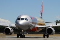 Photo: Jetstar Airways, Airbus A320, VH-VGP
