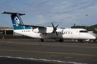 Photo: Air New Zealand Link, De Havilland Canada DHC-8 Dash8 Series 300, ZK-NEH