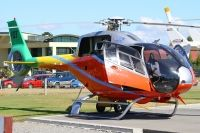 Photo: Garden City Helicopters, Eurocopter EC120B Colibri, ZK-IQT