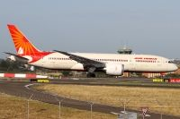Photo: Air India, Boeing 787, VT-ANQ
