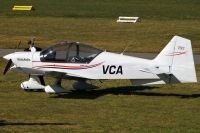 Photo: Canterbury Aero Club, Alpha Aviation Alpha 160, ZK-VCA