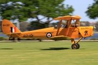 Photo: Private, De Havilland DH-82A Tiger Moth, VH-CKF