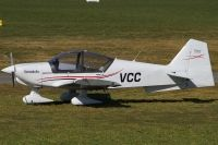 Photo: Canterbury Aero Club, Alpha Aviation Alpha 160, ZK-VCC