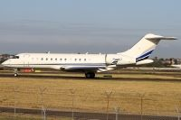 Photo: Untitled, Bombardier BD-700 Global Express, VH-VDX