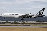 Photo: Air New Zealand, Boeing 777-200, ZK-OKD