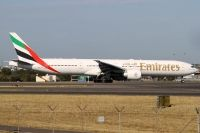 Photo: Emirates, Boeing 777-300, A6-ECC