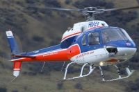 Photo: The Helicopter Line, Aerospatiale Ecureuil II, ZK-HMB