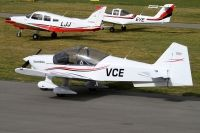 Photo: Canterbury Aero Club, Alpha Aviation Alpha 160, ZK-VCE
