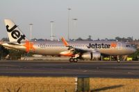Photo: Jetstar Airways, Airbus A320, VH-VFP