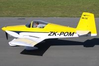 Photo: Private, Van's Aircraft Vans RV7, ZK-POM
