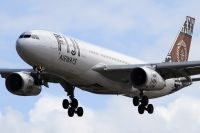 Photo: Fiji Airways, Airbus A330-200, DQ-FJV